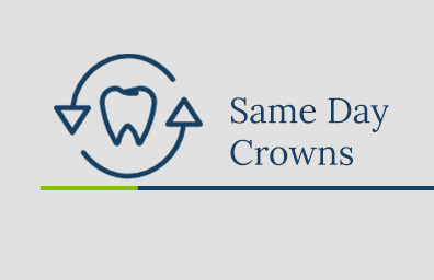 Hampton Cove Dental Crowns